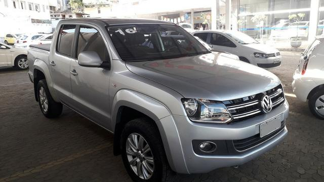 Vw - Amarok Highline!!! - Foto 3
