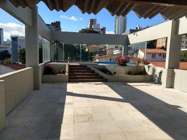 Cobertura à venda com 4 dormitórios em Gutierrez, Belo horizonte cod:3193 - Foto 13