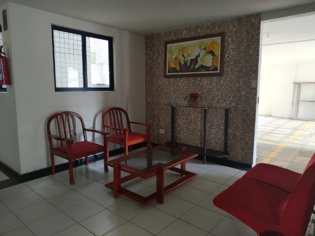PF- Alugo apartamento 2 quartos em Piedade, ao lado do Shopping em uma das principais vias - Foto 9