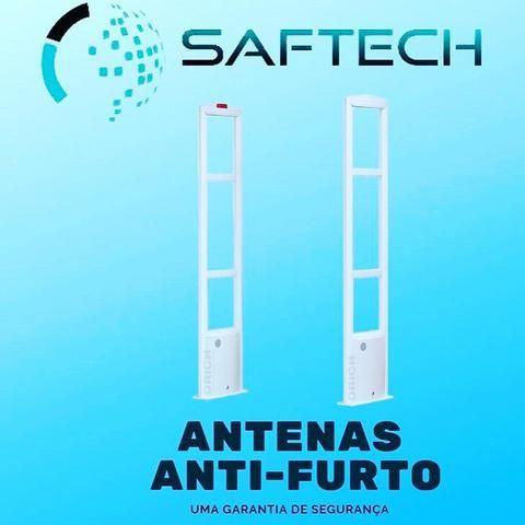 Antenas antifurto, Alarme de roupas  - Foto 4