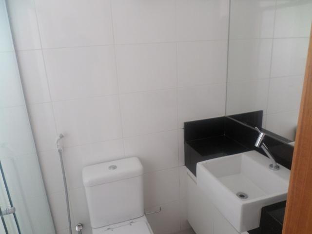 Apartamento à venda com 3 dormitórios em Alto barroca, Belo horizonte cod:3158 - Foto 11