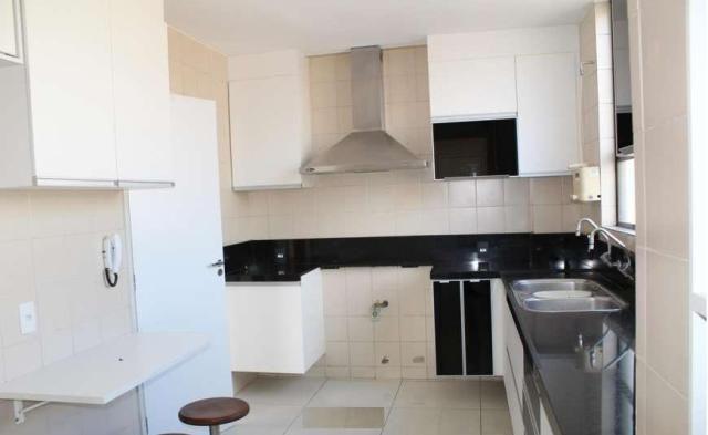 Cobertura à venda com 4 dormitórios em Gutierrez, Belo horizonte cod:3193 - Foto 3