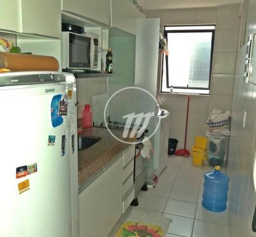Ótimo apartamento com 66 m², 3/4 (sendo 01 suíte), 01 vaga Ponta Verde. REF: C4120 - Foto 9