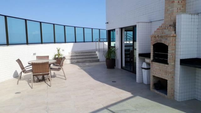 JMAL139 = O melhor flat da Av. Boa Viagem com vista para o mar 97901.7865 - Foto 6