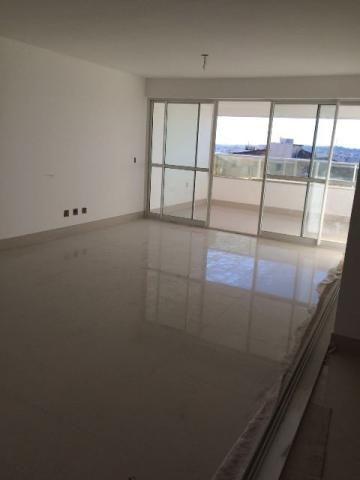 Apartamento à venda com 4 dormitórios em Alto barroca, Belo horizonte cod:2556 - Foto 2