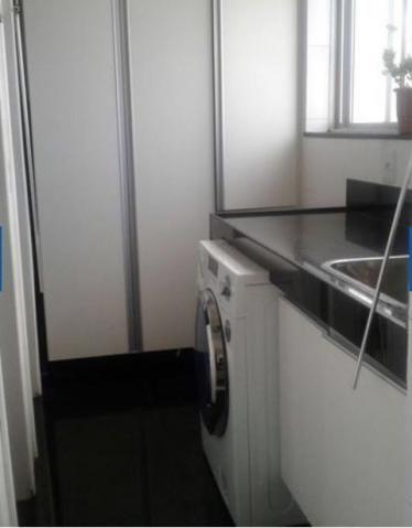 Apartamento à venda com 3 dormitórios em Nova suíssa, Belo horizonte cod:3270 - Foto 3
