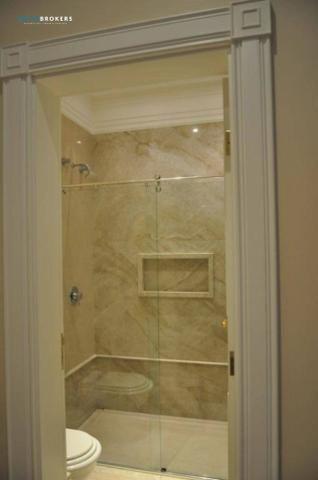 Casa Luxo Condominio Alphaville 1 -5 quartos com suite - Foto 7