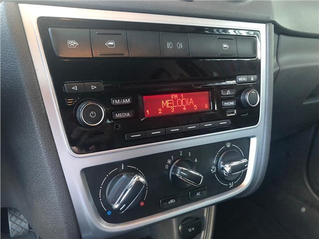 Volkswagen Voyage 1.6 mi comfortline 8v flex 4p automatizado - Foto 16