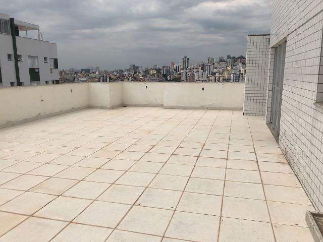 Cobertura à venda com 3 dormitórios em Nova suíssa, Belo horizonte cod:3299 - Foto 14