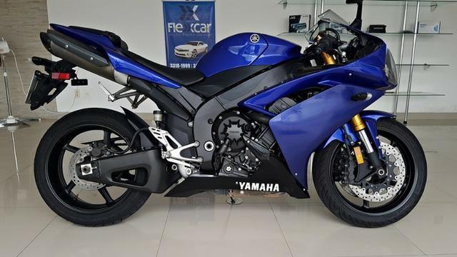 Yamaha Yzf R1 1000 * 5 000 km - 2008