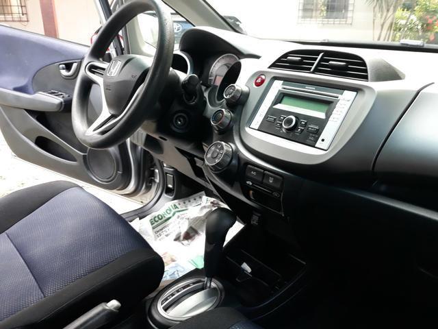 Honda fit lx 1.4 automático 2014 - Foto 7