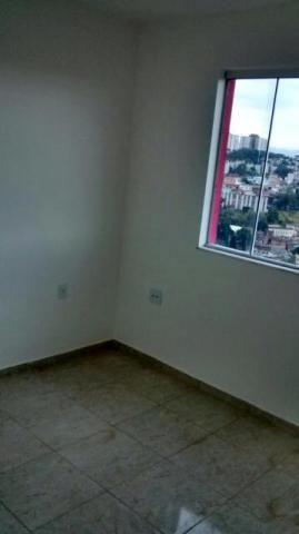 Apartamento à venda com 2 dormitórios em Álvaro camargos, Belo horizonte cod:2158 - Foto 3