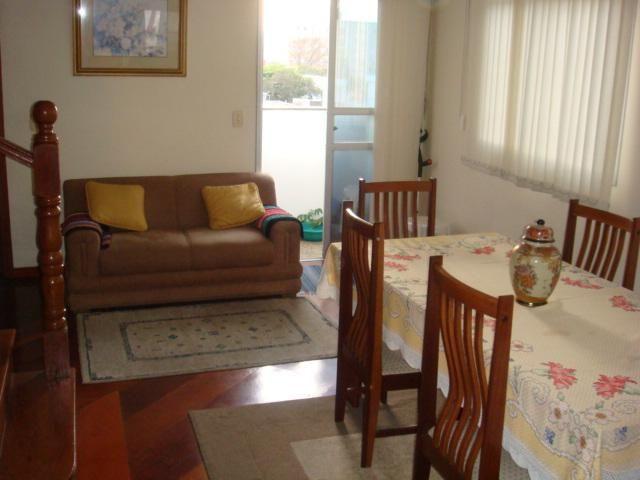 Cobertura à venda com 3 dormitórios em Prado, Belo horizonte cod:1492 - Foto 2