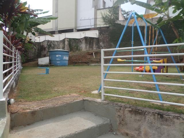 Apartamento à venda com 3 dormitórios em Grajaú, Belo horizonte cod:3254 - Foto 13