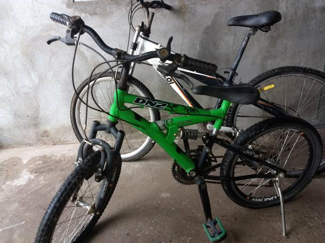 Bike troca por celular - Foto 5