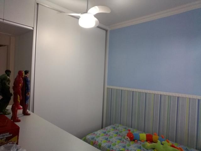 Apartamento à venda com 3 dormitórios em Estoril, Belo horizonte cod:3391 - Foto 11