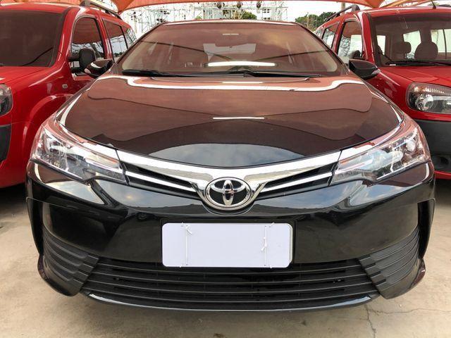 Corolla GLI upper 2019 !!