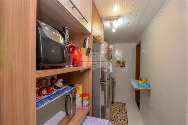 Apartamento à venda com 3 dormitórios em Fazendinha, Curitiba cod:147201 - Foto 10