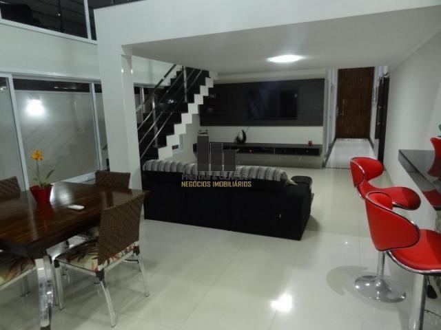 Casa 3 dormitórios para Venda em São José do Rio Preto, Loteamento Recanto do Lago, 3 dorm - Foto 5