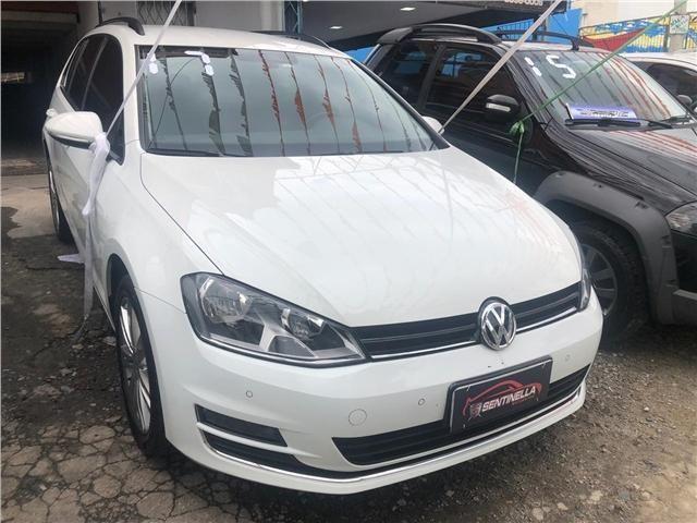 Volkswagen Golf 1.4 tsi variant comfortline 16v gasolina 4p automático - Foto 2