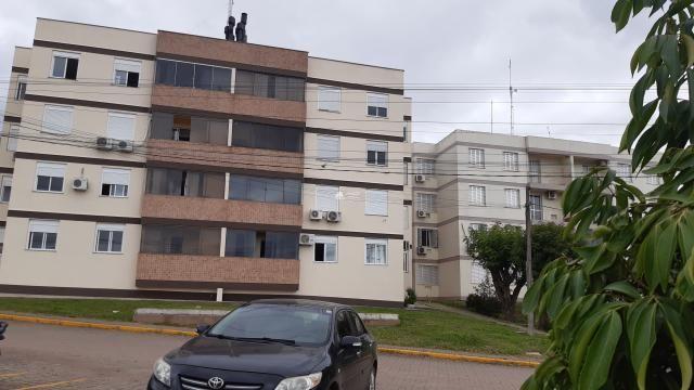 Apartamento para alugar 03 dormitórios em Santa Maria Semi-mobiliado com Sacada com churra - Foto 15