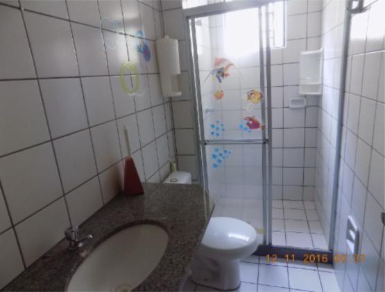 Apartamento para Locação em Teresina, HORTO FLORESTAL, 3 dormitórios, 1 suíte, 1 banheiro, - Foto 7