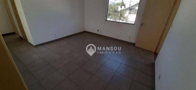 Apartamento Residencial à venda, Campo Grande, Rio de Janeiro - . - Foto 4
