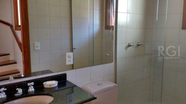 Casa à venda com 3 dormitórios em Vila jardim, Porto alegre cod:EX9816 - Foto 17