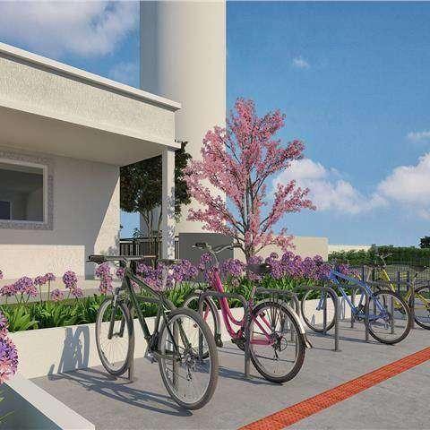 Chapada das Safiras - Apartamento 2 quartos em Cuiabá, MT - 39m² - ID4020 - Foto 6