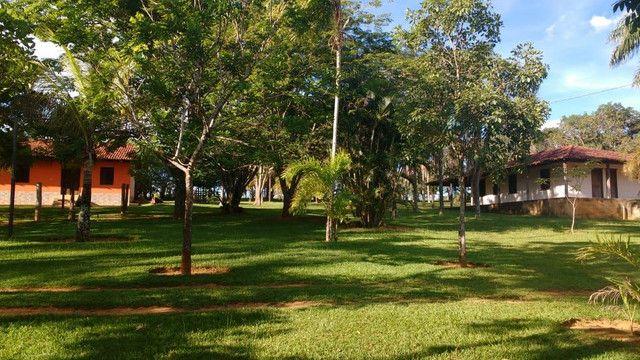 Aluguel de Chácara para retiros de Igrejas e Eventos de Família em Brasília e Luziânia   - Foto 2