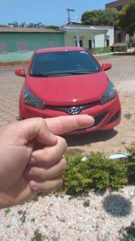 Vendo carro HB20 1.0 - Foto 3
