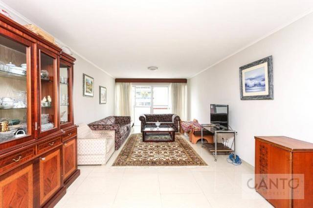 Apartamento com 3 dormitórios à venda, 164 m² por R$ 750.000,00 - Água Verde - Curitiba/PR - Foto 4