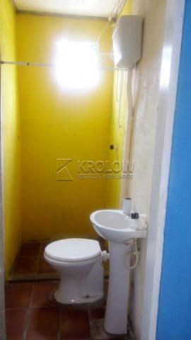 Casa para alugar com 2 dormitórios em , cod:AC2071 - Foto 8