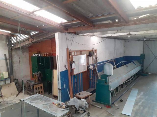 Barracão à venda, 120 m² por R$ 350.000,00 - Barigui - Araucária/PR - Foto 3