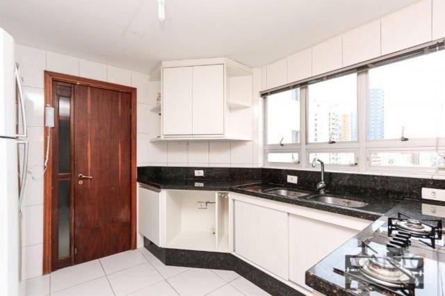 Apartamento com 3 dormitórios à venda, 164 m² por R$ 750.000,00 - Água Verde - Curitiba/PR - Foto 9