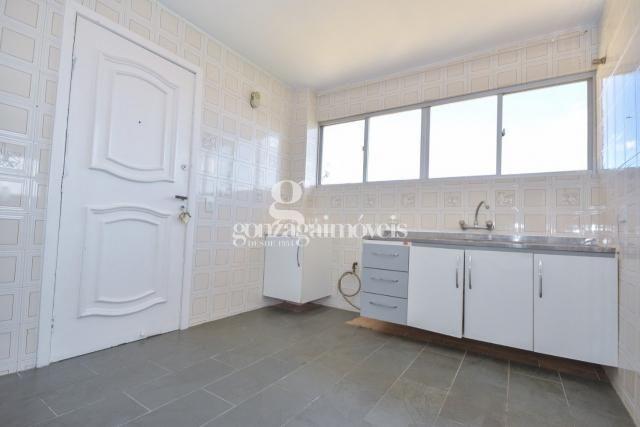 Apartamento para alugar com 3 dormitórios em Parolin, Curitiba cod:09429002 - Foto 16