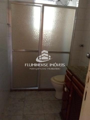 Apartamento para alugar com 2 dormitórios em Santana, Niterói cod:APL21969 - Foto 2