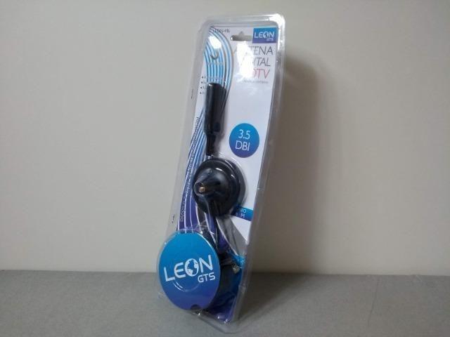 Antena digital Leon