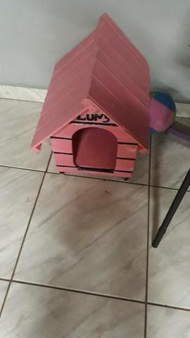Casinha de cachorro - Foto 5
