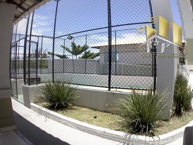 Laz- Alugo apartamento condomínio Enseada Jacaraipe (01) - Foto 20