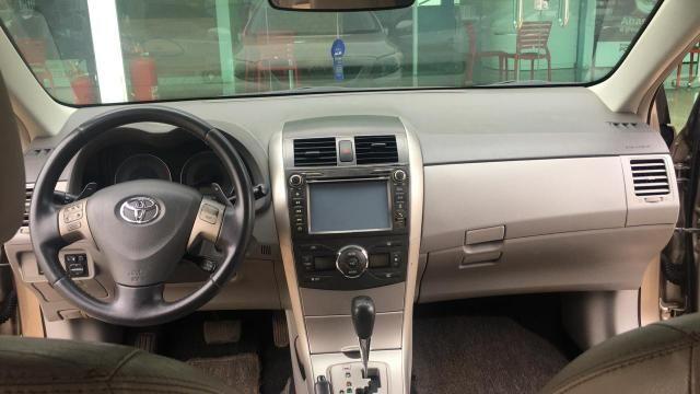 Corolla 2010/2011 - Foto 4