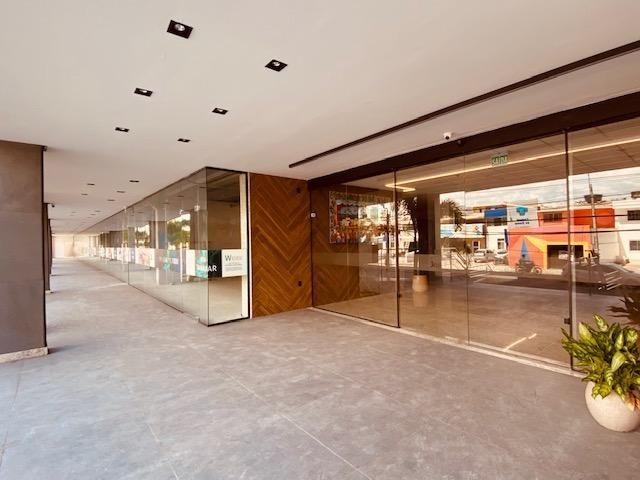 Sala comercial c/ 41,70m2 no empresarial JAM em Olinda - Foto 4