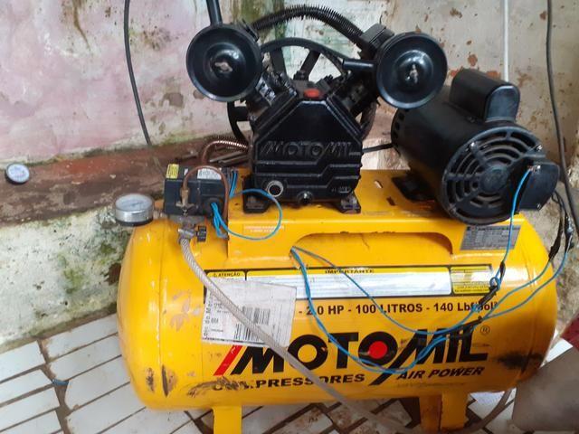 Vende-se compressor super conservador - Foto 3