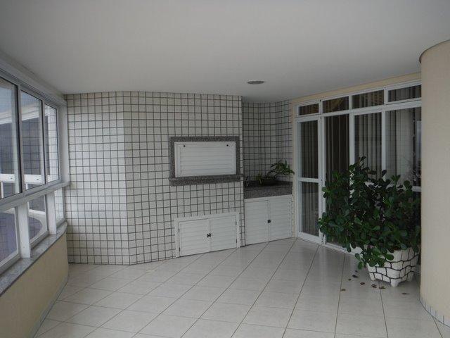 Apartamento frente praia 4 quartos com ar - Foto 3