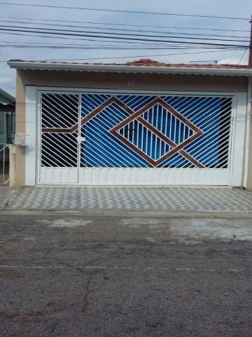 CASA NO BAIRRO VILA GRAFF - JUNDIAÍ