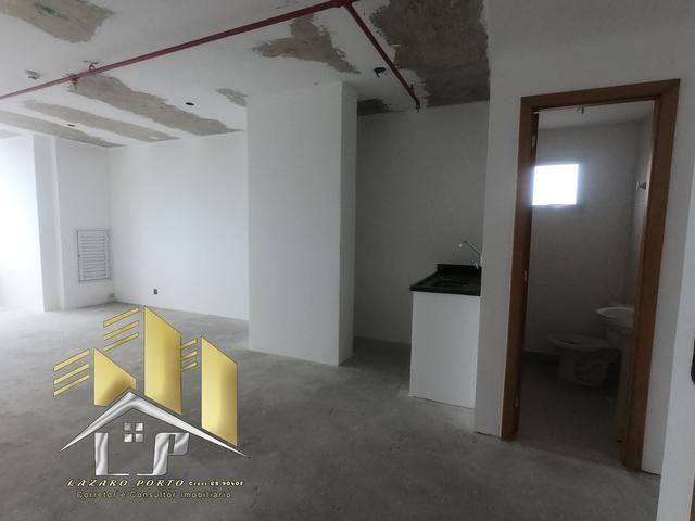 Laz- Salas de 33 e 46 metros no Edifício Essencial escritórios - Foto 2