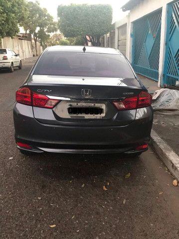 Honda City Sedan 1.5 Sedan Automático - Foto 6