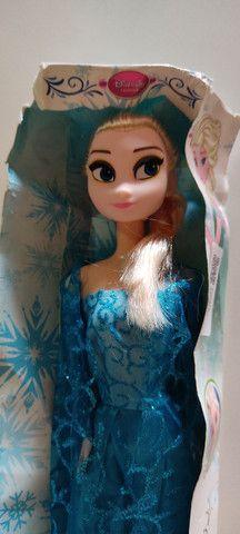Frozen - Elsa - Foto 2
