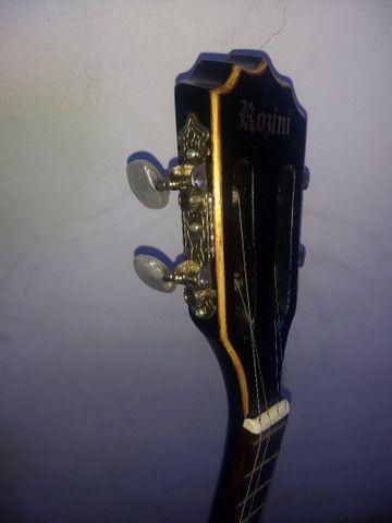 Cavaquinho rozini fibra - Foto 3