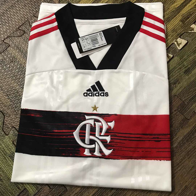 Camisa II do Flamengo 2020/2021 - Foto 4